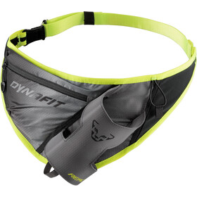 Dynafit React 600 2.0 Riñonera trail running, quiet shade/asphalt